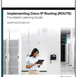 978-Implemeting-Cisco-IP-Routing-0-13-396919-1-2